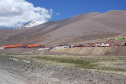 High Andes, Free of Mining