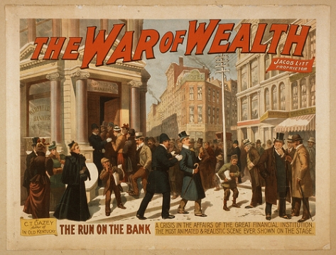 The War On Wealth
