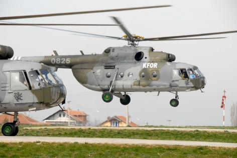 Czech Helicopters