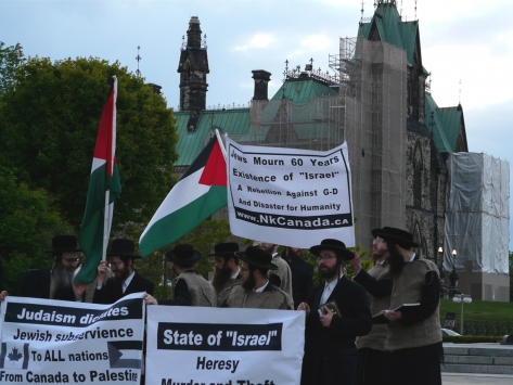 Rabbis for Palestine