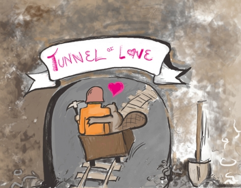 Canada Gets Cuddly with Mining Companies: Unconditional love