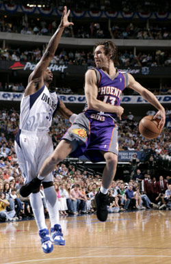 Steve Nash Canadian NBA All Star Pictures | NBA Basketball ...