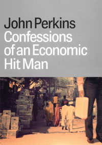 summary confessions of an economic hit man Listen to new confessions of an economic hit man audiobook by john perkins   summary: the new york times bestseller is updated and expanded with.